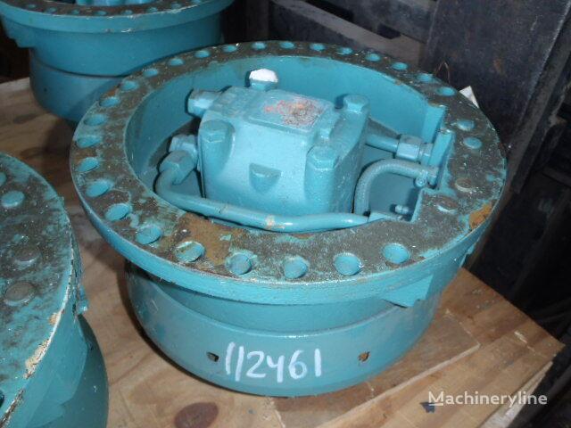 AMMANN DANFOSS OMSU 160 hydraulische motor voor AMMANN RW 702 wals