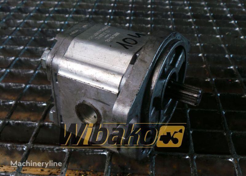 Gear pump Bondioli & Pavesi HPLPA208DSVG464P90 hydraulische motor voor HPLPA208DSVG464P90 (209001811) graafmachine