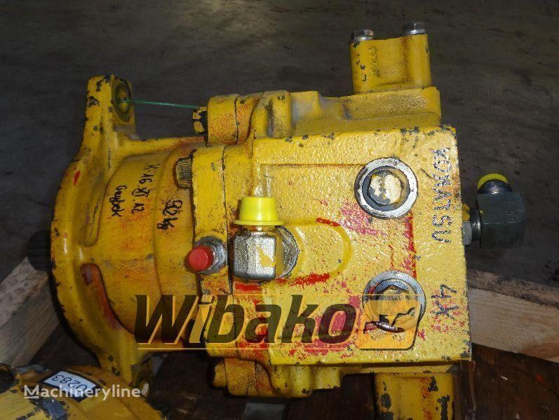 Hydraulic motor Komatsu 706-77-01170 hydraulische motor voor anderen bouwmachines