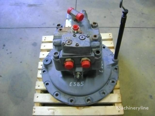 hydraulische motor voor NEW HOLLAND E 385 graafmachine