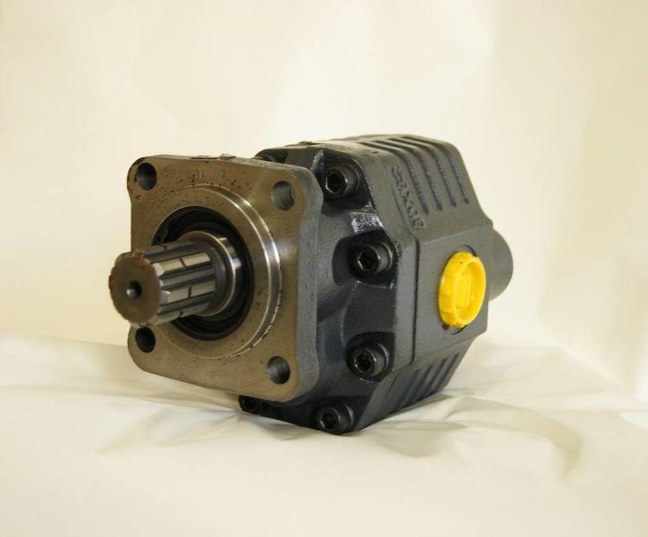 nieuw ISO 82 l na 4 bolta/novaya/ustanovka/gidravlicheskie sistemy hydraulische pomp voor trekker