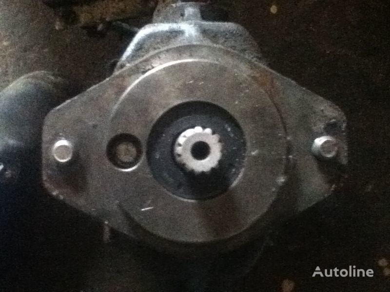 Sundstrand SPV1 hydraulische pomp voor graafmachine