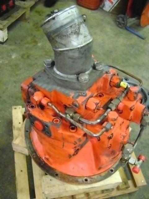 hydraulische pomp voor ORENSTEIN e Koppel RH6 PMS  graafmachine