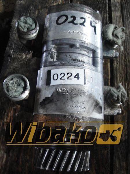 Hydraulic pump Bosch 0510565317/1517222364 hydraulische pomp voor 0510565317/1517222364 graafmachine