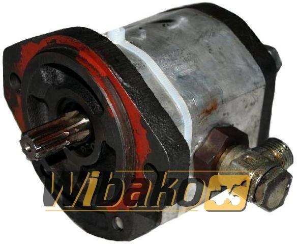 Hydraulic pump Marzocchi 100985473 hydraulische pomp voor 100985473 bulldozer