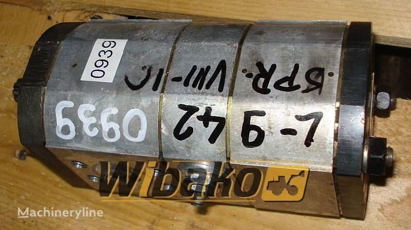 Hydraulic pump Rexroth - sigma 230840 00 (23084000) hydraulische pomp voor 230840 00 anderen bouwmachines
