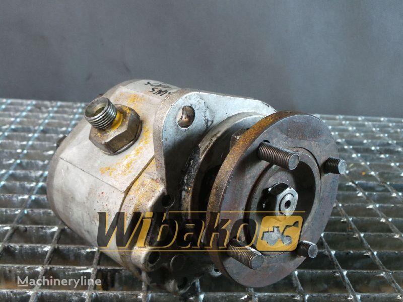 Hydraulic pump Sauer 25L27689 hydraulische pomp voor 25L27689 graafmachine