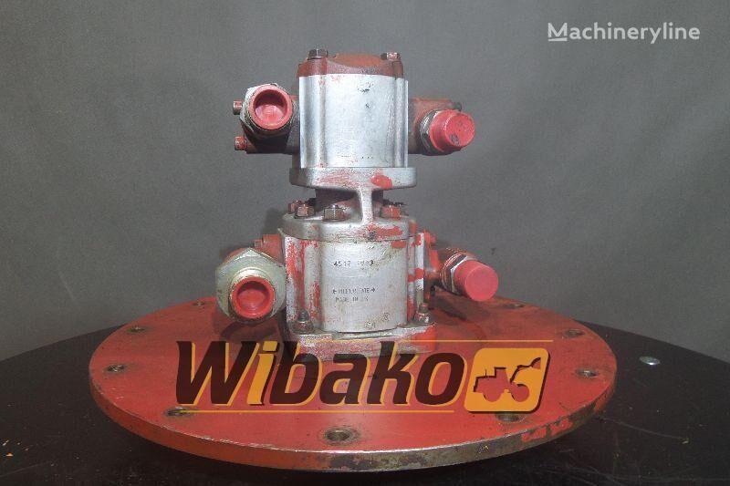 Hydraulic pump Ultra 4517993 hydraulische pomp voor 4517993 graafmachine