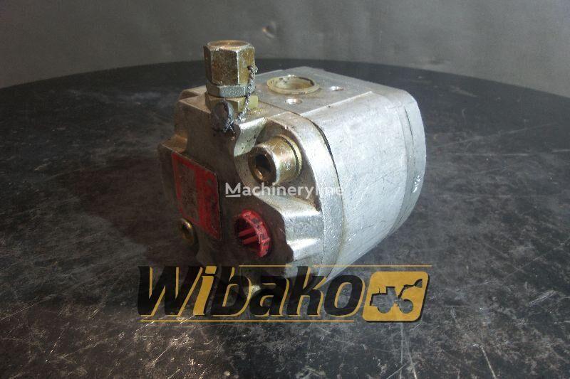 Hydraulic pump Poclain 70316908 hydraulische pomp voor 70316908 graafmachine