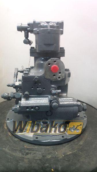 Hydraulic pump Komatsu 708-1L-00640 hydraulische pomp voor 708-1L-00640 graafmachine