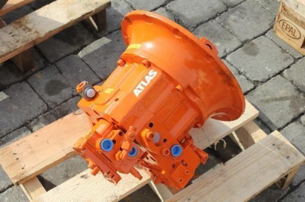 ATLAS LNDE HPR90,HPR100 hydraulische pomp voor ATLAS 1304,1404,1504,1604 graafmachine