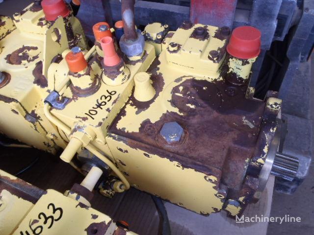 BOMAG HYDROMATIK A4VG710V/30L hydraulische pomp voor BOMAG BC601RB compactor