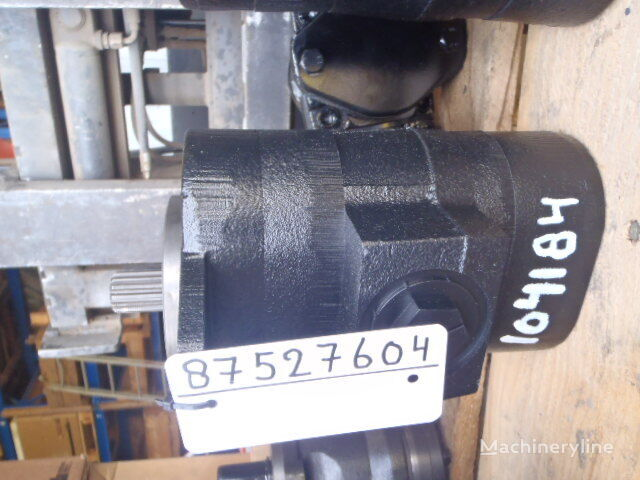 CASE SAUER DANFOSS 87527604 hydraulische pomp voor CASE SKID STEER schranklader