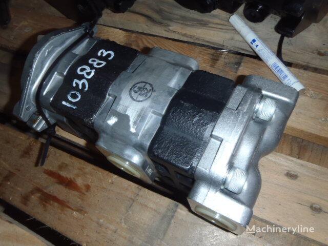 nieuw CASE SHIMADZU SD1A30-20R946 hydraulische pomp voor CASE CX130 graafmachine