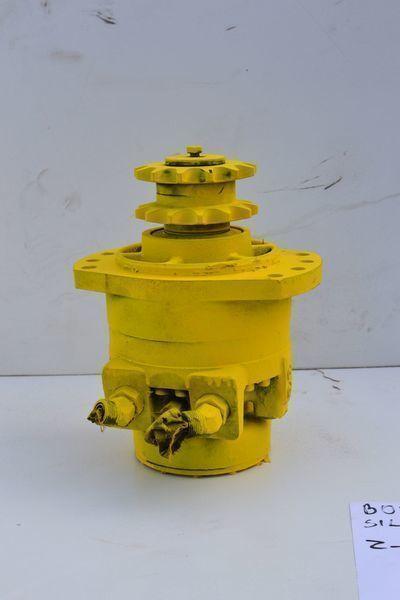CATERPILLAR hydraulische pomp voor CATERPILLAR 236  schranklader