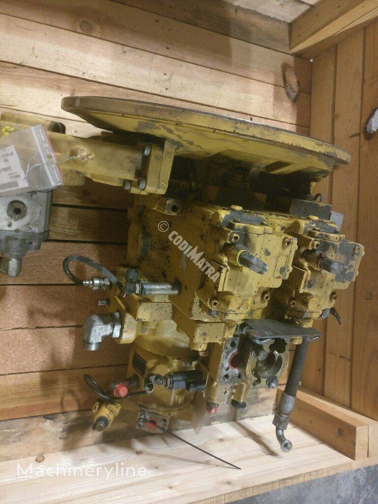 hydraulische pomp voor CATERPILLAR 330DL graafmachine