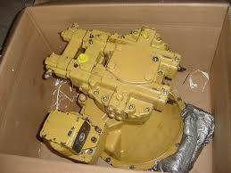 hydraulische pomp voor CATERPILLAR Volvo Komatsu Doosan Hydraulikpumpen / pump graafmachine