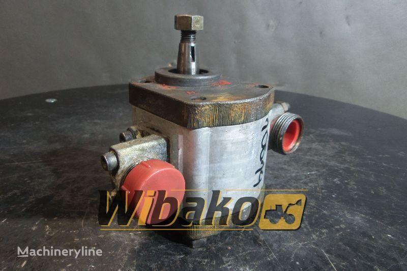 Gear pump NN 2TH16SDEU0205 hydraulische pomp voor 2TH16SDEU0205 anderen bouwmachines