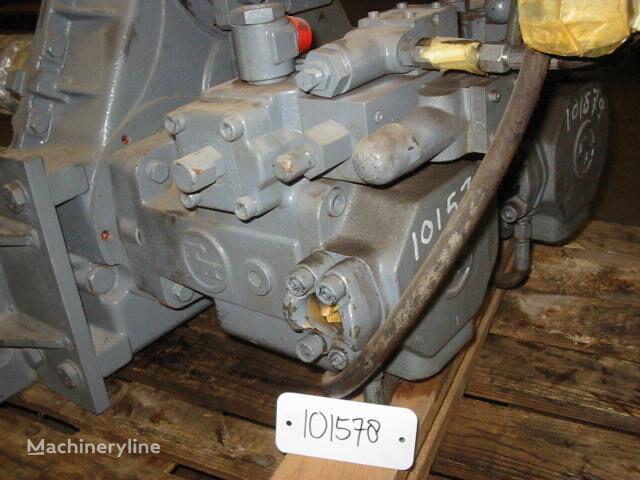 HITACHI BRUNNINGHOUSE AZVS071LR2/10 hydraulische pomp voor HITACHI KH graafmachine