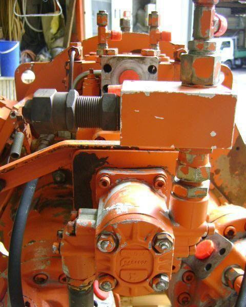 HYDROMATIK A 4V 56 MS L hydraulische pomp voor anderen bouwmachines