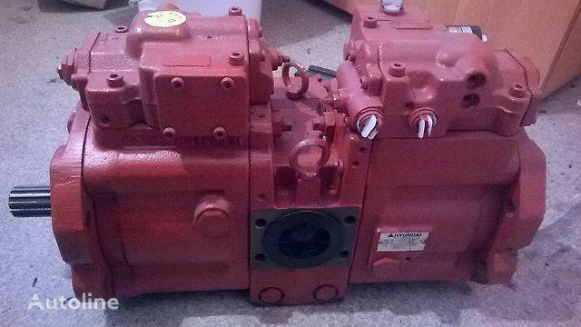 nieuw HYUNDAI glavnyy hydraulische pomp voor HYUNDAI R170W-7 graafmachine