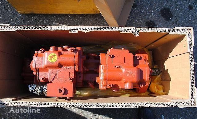 nieuw HYUNDAI Glavnyy hydraulische pomp voor HYUNDAI R210LC-7 graafmachine