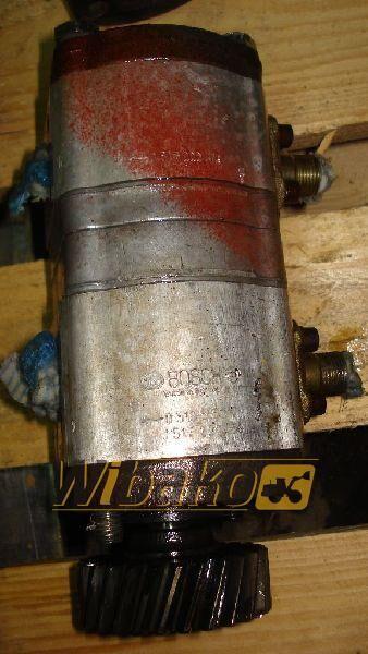 Hydraulic pump Bosch 0510565317 1517222364 (05105653171517222364 hydraulische pomp voor 0510565317 1517222364 bulldozer