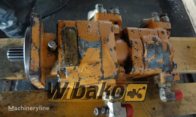Hydraulic pump Commercial 10-3226525633 hydraulische pomp voor 10-3226525633 graafmachine