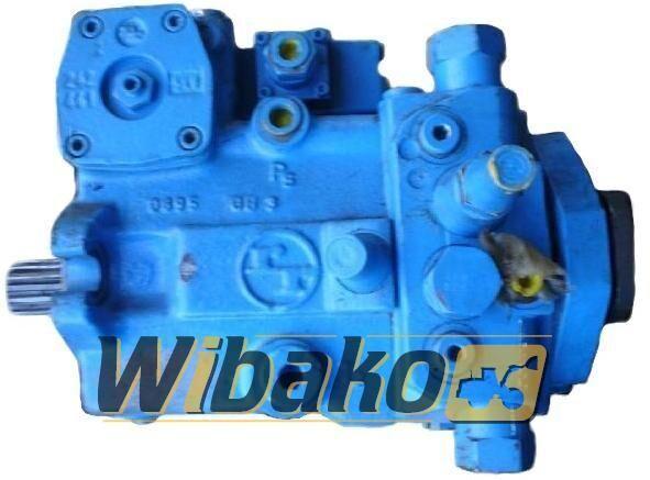 Hydraulic pump Hydromatic A10VG45HDD2/10L-PTC10F043S hydraulische pomp voor A10VG45HDD2/10L-PTC10F043S (265.17.05.06) graafmachine
