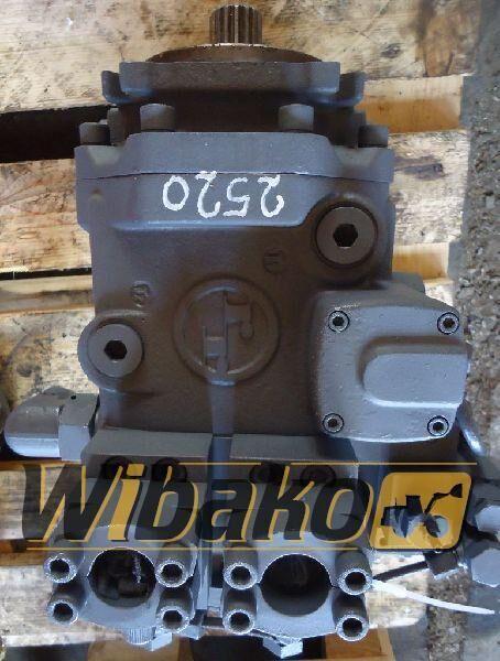 Hydraulic pump Hydromatic A4V71 MS2.0R (A4V71MS2.0R) hydraulische pomp voor A4V71 MS2.0R bulldozer