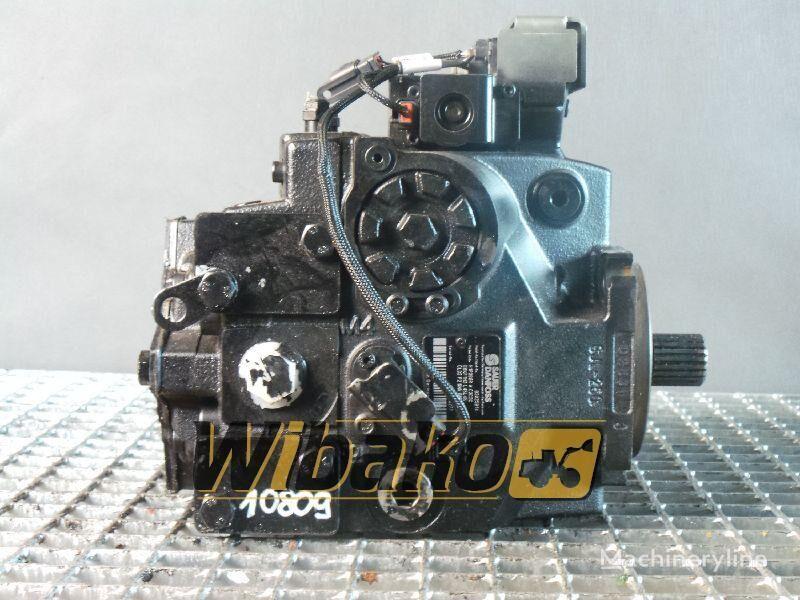 Hydraulic pump Sauer H1P069RAC3C2CD6KF1H3L45L45CL32P2NNND6F hydraulische pomp voor H1P069RAC3C2CD6KF1H3L45L45CL32P2NNND6F (83025814) graafmachine