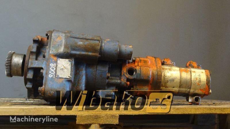 Hydraulic pump Sauer SPV20-1070-29898 hydraulische pomp voor SPV20-1070-29898 graafmachine