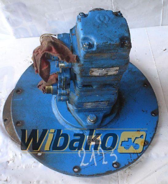 Main pump Eckerle IPH3-16100 hydraulische pomp voor IPH3-16100 graafmachine