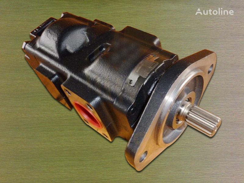 PARKER JCB 3CX hydraulische pomp voor JCB 3CX graafmachine