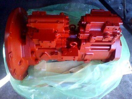 KOMATSU hydraulische pomp voor KOMATSU PC210 LC-8  trencher