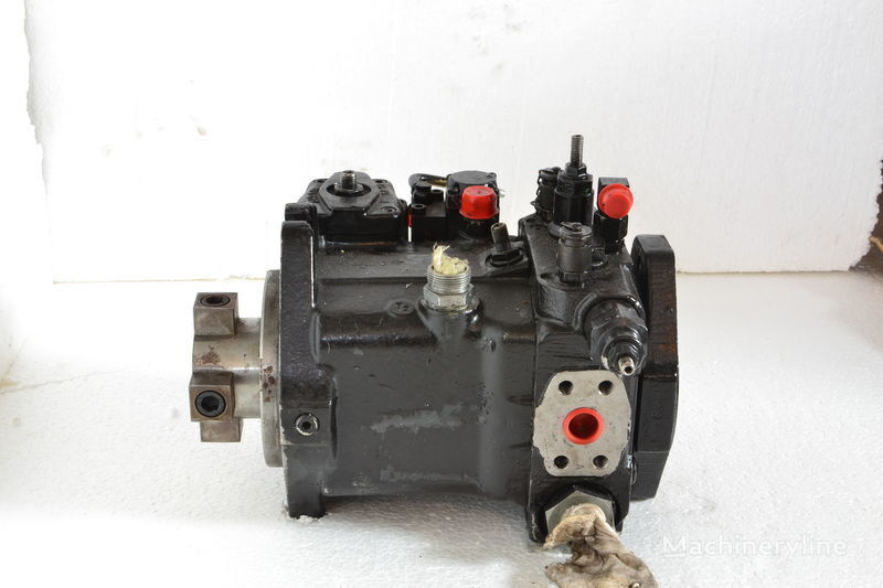 A4VG40DA1D4 hydraulische pomp voor KRAMER Cat Jcb Case heftruck