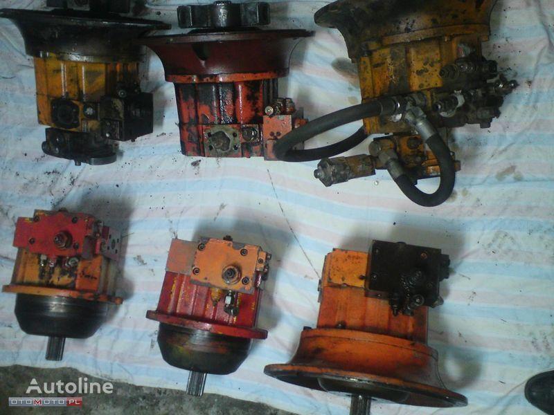 hydraulische pomp voor KUBOTA minigraver