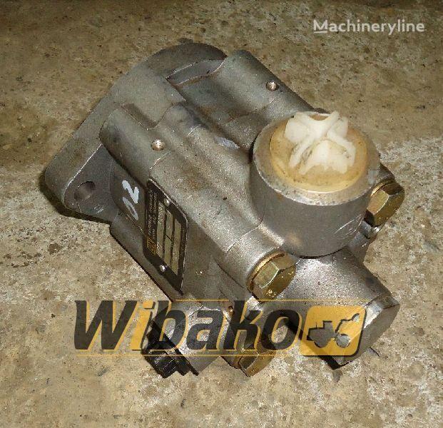 Hydraulic pump Fahrzeug-hydraulik LF73 hydraulische pomp voor LF73 graafmachine