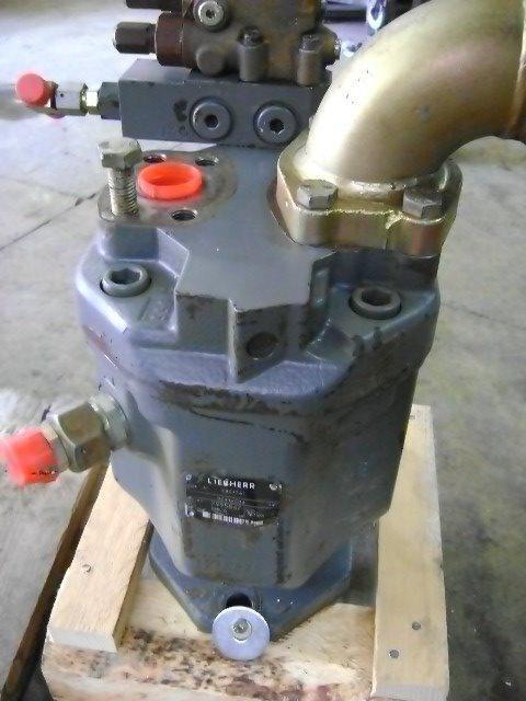 hydraulische pomp voor LIEBHERR 632 B graafmachine