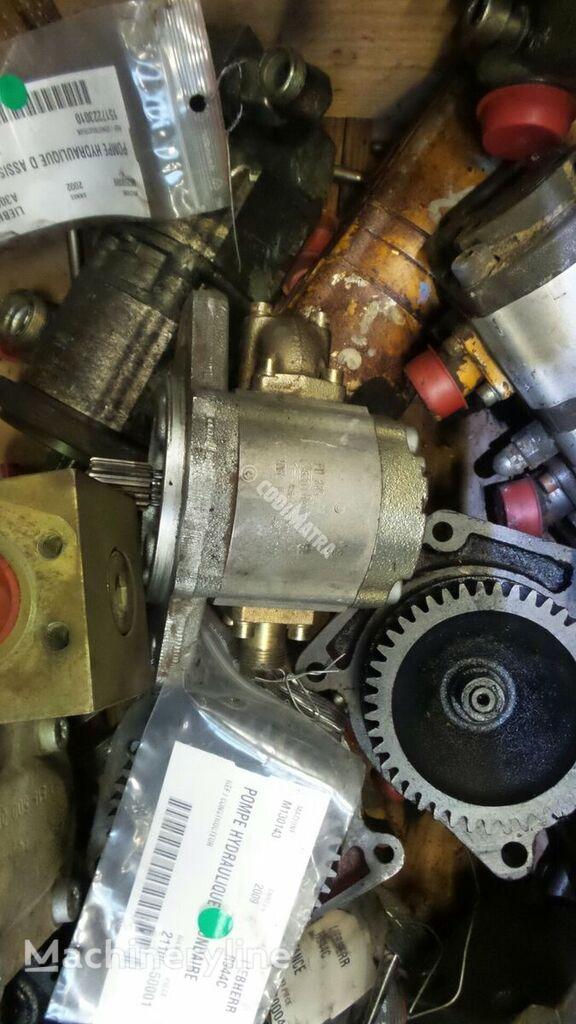 hydraulische pomp voor LIEBHERR R944C graafmachine