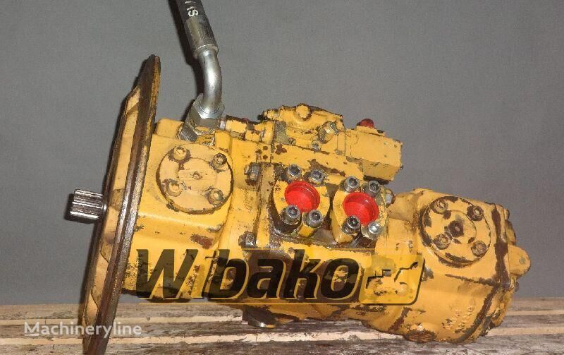 Main pump Liebherr LPVD064 hydraulische pomp voor LPVD064 (9274794) overige
