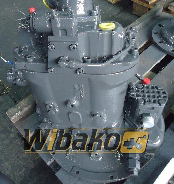 Main pump Hitachi HPV091EW hydraulische pomp voor HPV091EW graafmachine