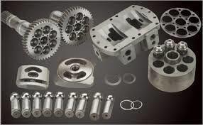 nieuw NACHI,REXROTH,UCHIDA,KYB,etc,etc hydraulische pomp voor graafmachine