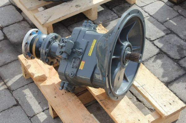 hydromatik  a8v55\a8v28\a8v107 hydraulische pomp voor O&K graafmachine