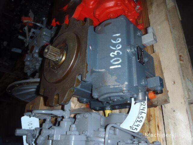 nieuw O&K 252.20.03.05 hydraulische pomp voor graafmachine