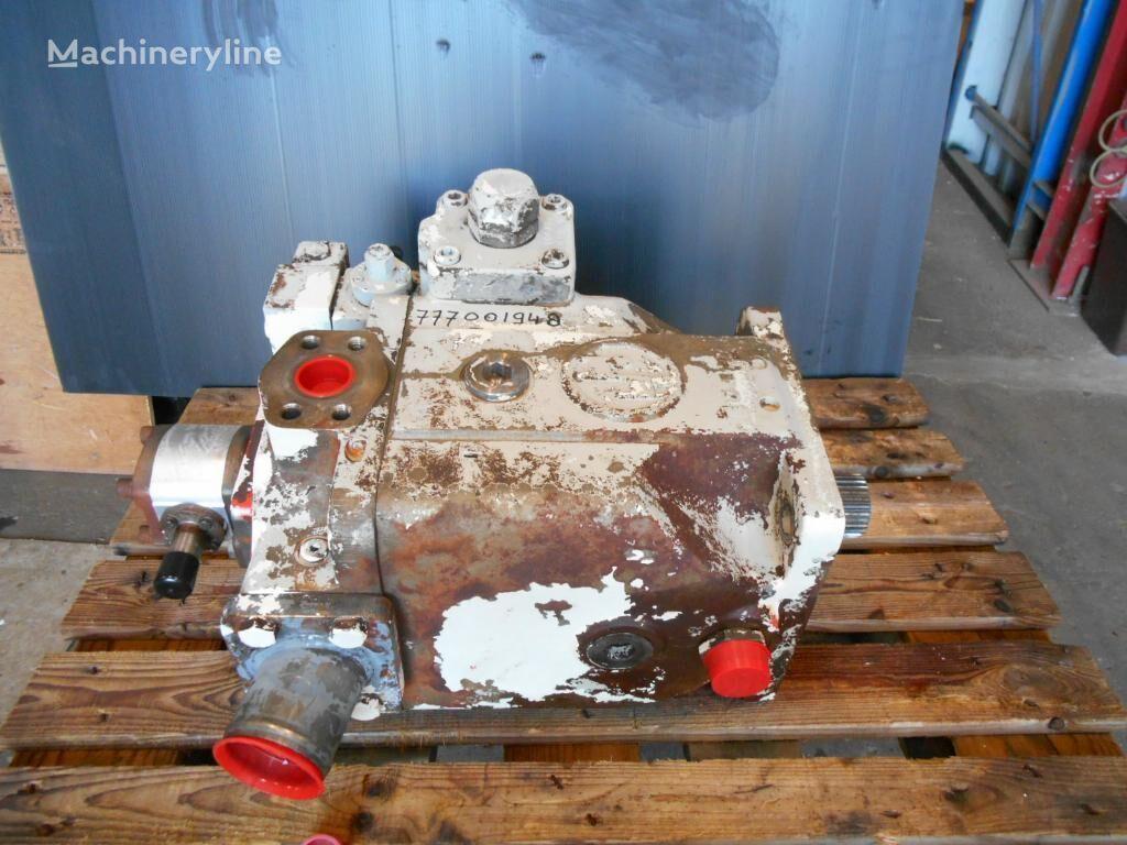 O&K LA4VSO250HD18/11L-PZB13KOO-SO627 hydraulische pomp voor graafmachine