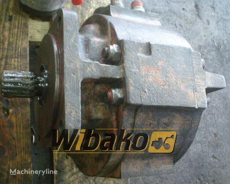 Hydraulic pump O&K P285125C5B26A hydraulische pomp voor O&K P285125C5B26A graafmachine