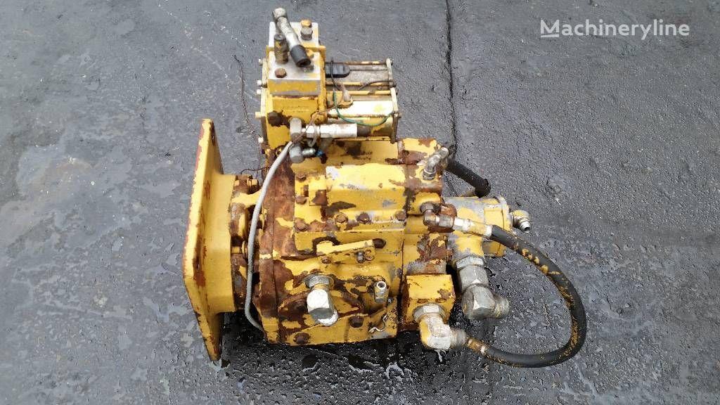 hydraulische pomp voor Onbekend HYDRAULIC PUMP 0 truck