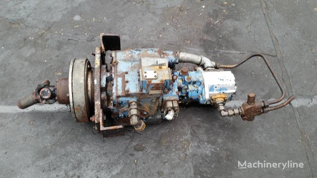 hydraulische pomp voor Onbekend Moog hydraulic pump DO-62-802 vrachtwagen