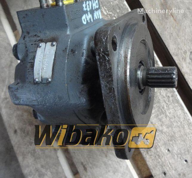Main pump Hydreco PA1909Q5B26C hydraulische pomp voor PA1909Q5B26C anderen bouwmachines